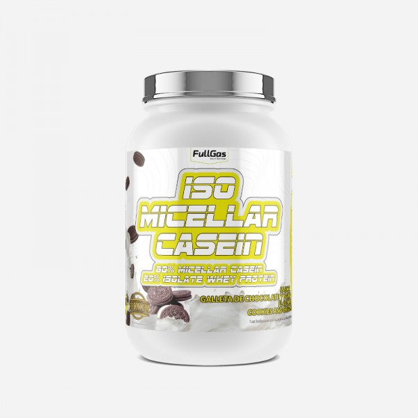 ISO MICELLAR CASEIN Cookies and Cream...