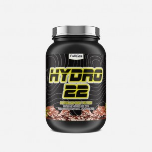 HYDRO 22%  Chocolate 900g