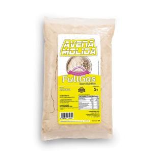 AVENA MOLIDA 1kg neutra
