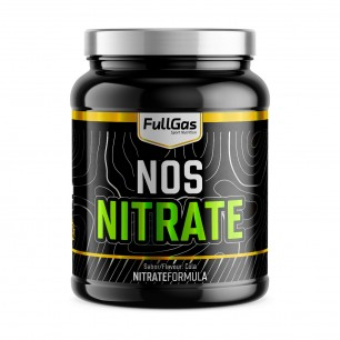 NOS NITRATE - Nitrate...