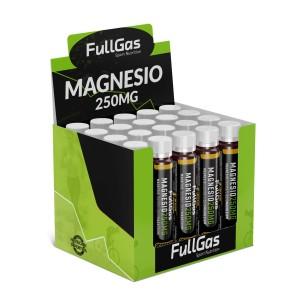 CAJA 20 unid MAGNESIO -...