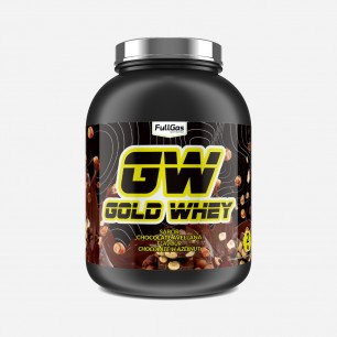 GOLD WHEY...