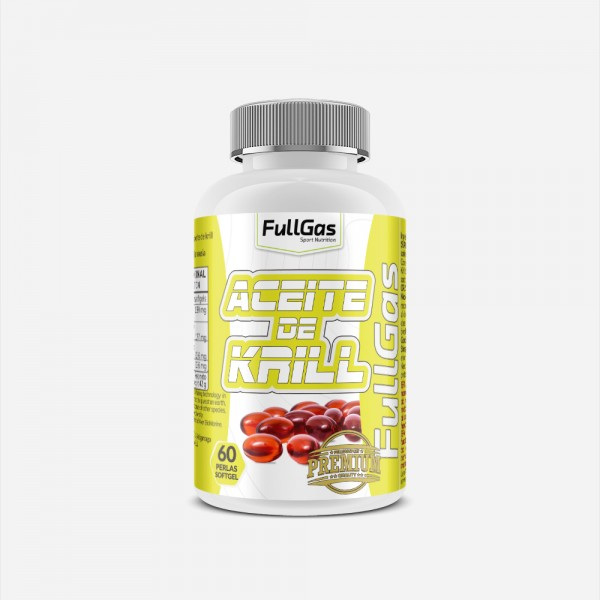 Aceite de Krill Superba Boost™ 60...