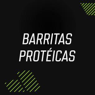 Barritas protéicas