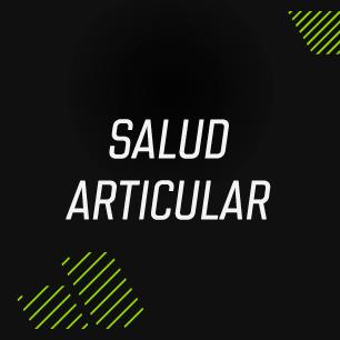 Salud articular