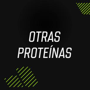 Otras proteínas