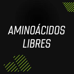 Aminoácidos libres