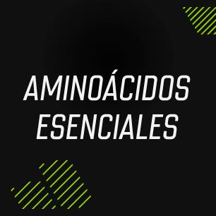 Aminoácidos esenciales (EAA´s)
